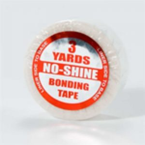 No Shine Wig Tape In A Roll