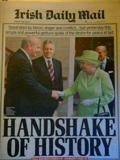 hairweavon wigs featured in the irish daily mail