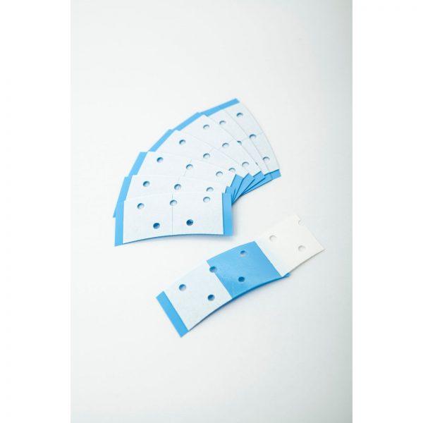 Mini Strip Tape | Hypoallergenic