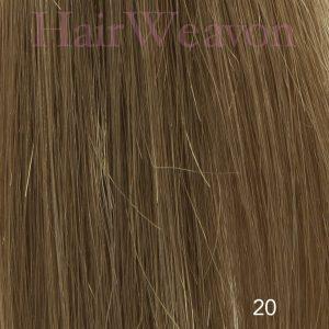 Men's Hair System Colour 20