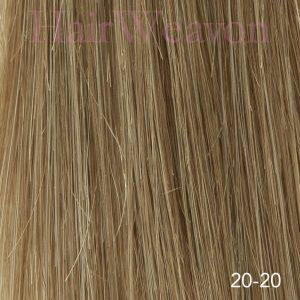 Men's Hair System Colour 20 20% Grey