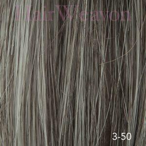 Mens Hair System Colour 3 50% Grey
