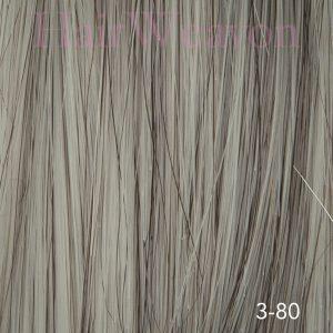 Mens Hair System Colour 3 80% Grey