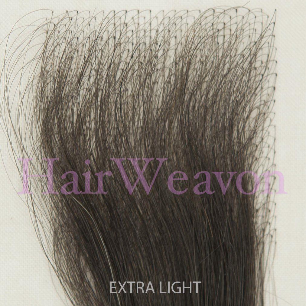 Extra light density