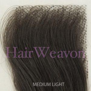 Medium light density