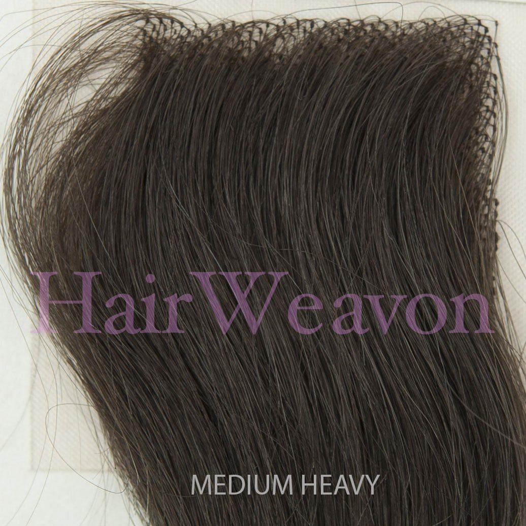 Medium heavy density