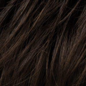 Espresso Wig Colour