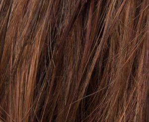 Chestnut Mix Wig Colour