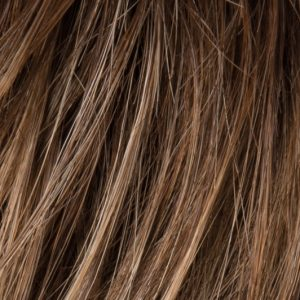 Ellen Wille Wig Colour Black Espresso Nougat