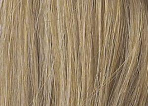 Natural Blonde Kids Wig Colour