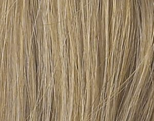 Natural Blonde Kids Wig Colour