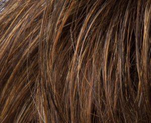 Ellen Wille Wig Colour Black Mocca