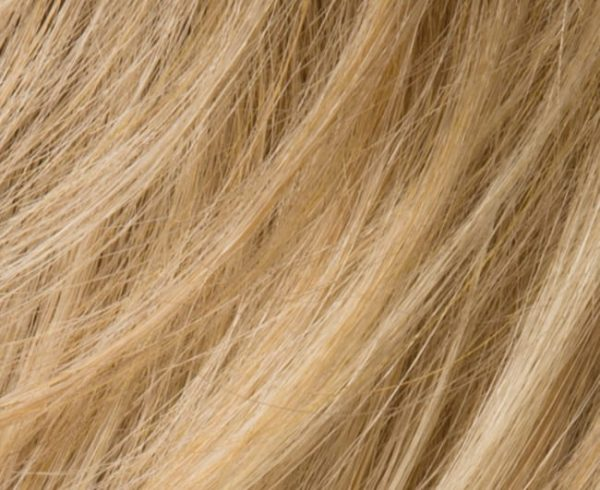 Nature Blonde Wig Colour by Ellen Wille
