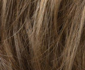 Ellen Wille Wig Colour Black Walnut