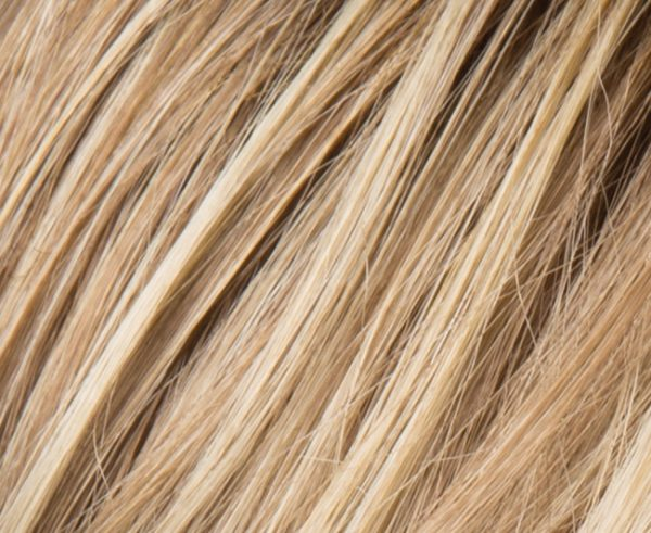 Sand Mix Wig Colour