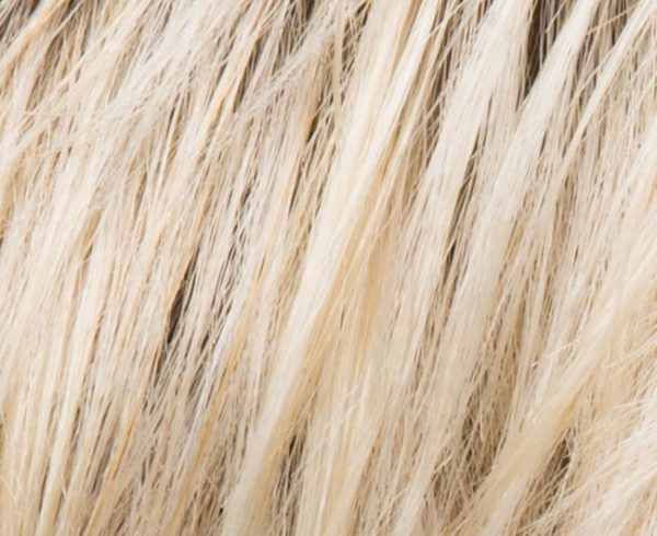 Champagne Wig Colour