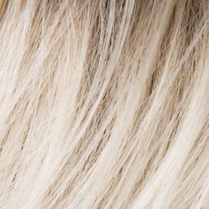 Light Champagne Wig Colour By Ellen Wille