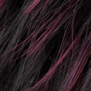 Black Cherry Wig Colour By Ellen Wille