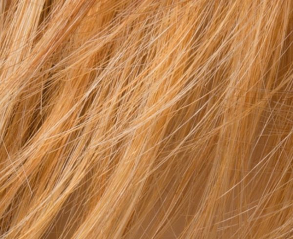Mango Wig colour by Ellen Wille