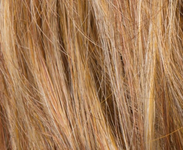 Cognac Wig Colour