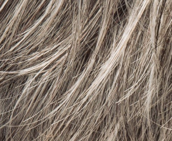Stone Grey Wig colour