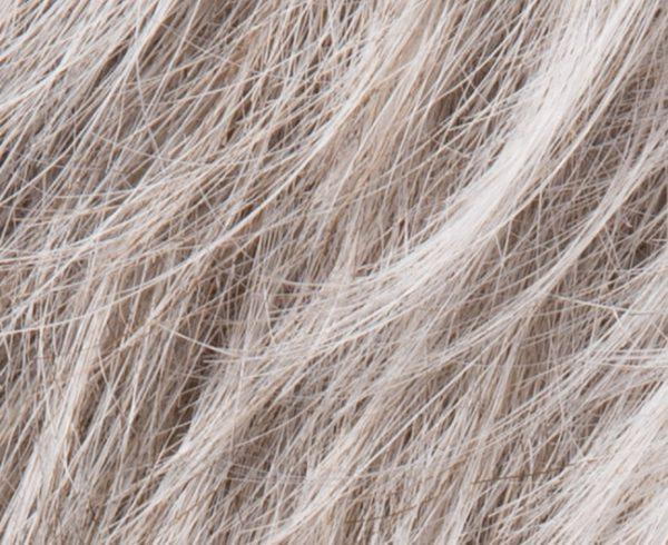 Dark Snow Wig colour by Ellen Wille