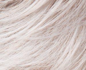 Silver Wig Colour By Ellen Wille