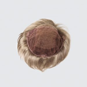 Close Top Hair Piece Ellen Wille Hair Society Collection