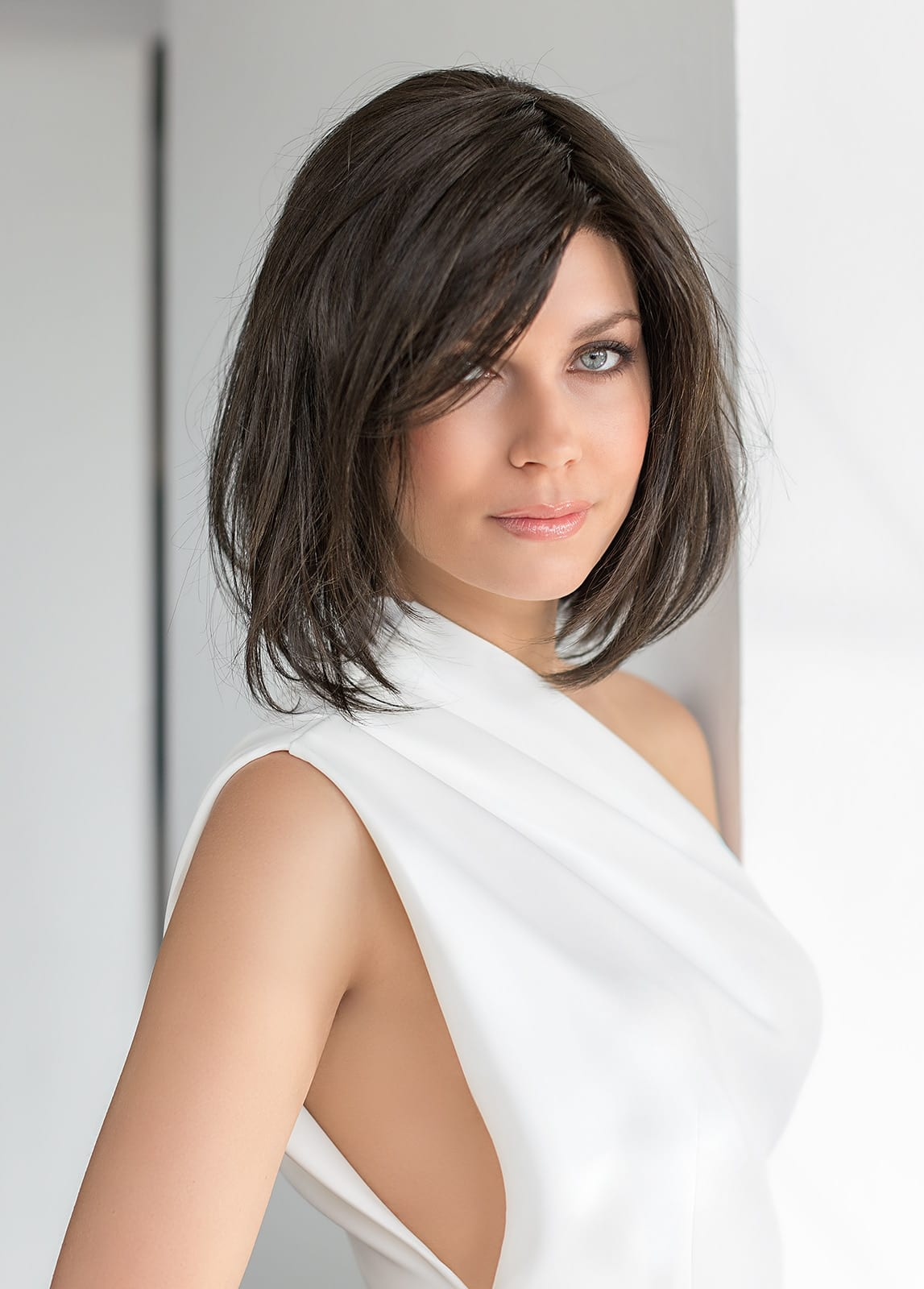 Icone Wig by Ellen Wille