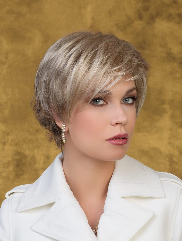 Joy Wig Ellen Wille Hair Society Collection