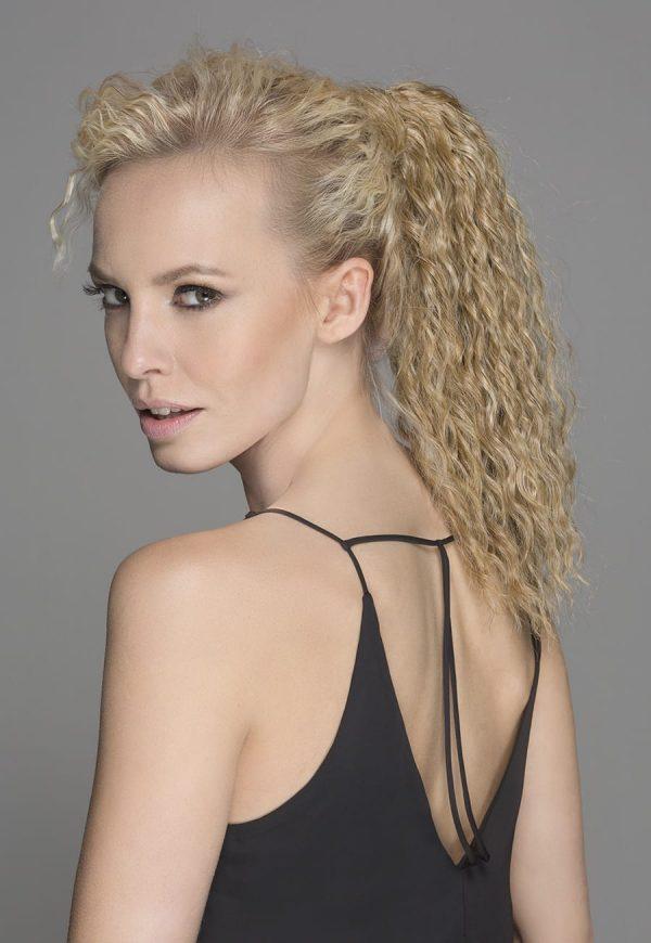 Pastis Hair Piece by Ellen Wille