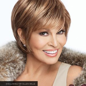 Cape Mono Wig By Raquel Welch | Synthetic Lace Front Wig | 13 Colours
