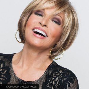 East Luxury Wig By Raquel Welch