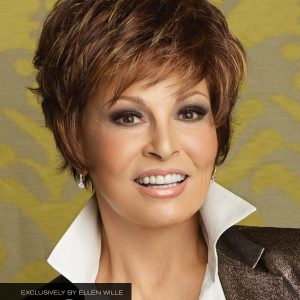 Memphis Luxury Raquel Welch Wig