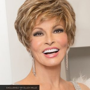 Nevada Mono Wig | Synthetic Lace Front Wig | LAST CHANCE TO BUY