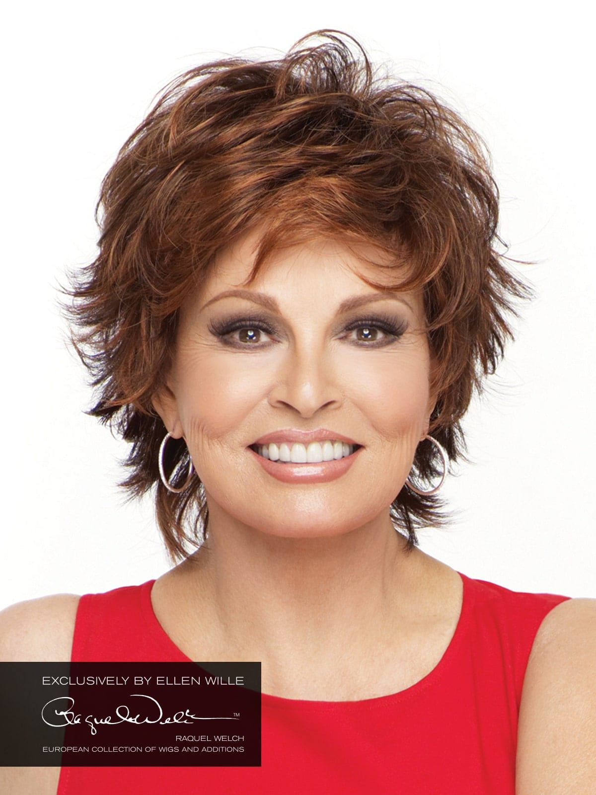 West Wig by Raquel Welch