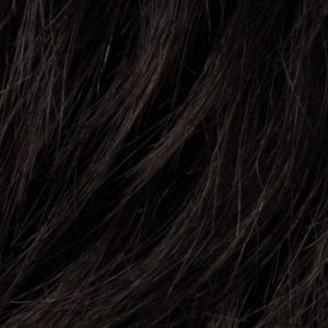 Black Wig Colour