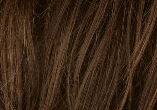 Light Coffee Wig Colour