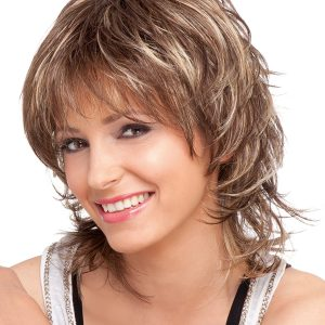 Planet Hi Wig Ellen Wille Hair Power Collection