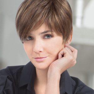 Lace Top Hair Piece Ellen Wille   Synthetic Hair Topper   9 Colours