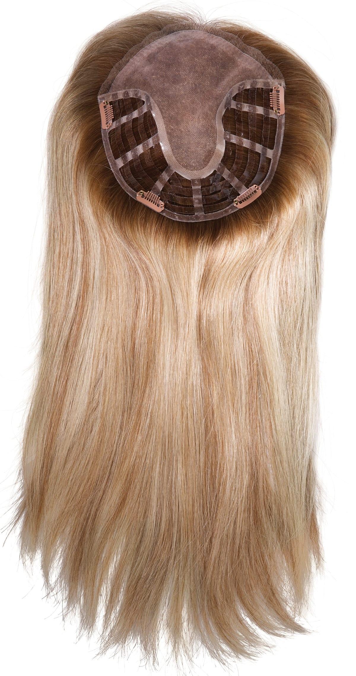 Matrix Human Hair Top Piece Ellen Wille Pure Power Collection