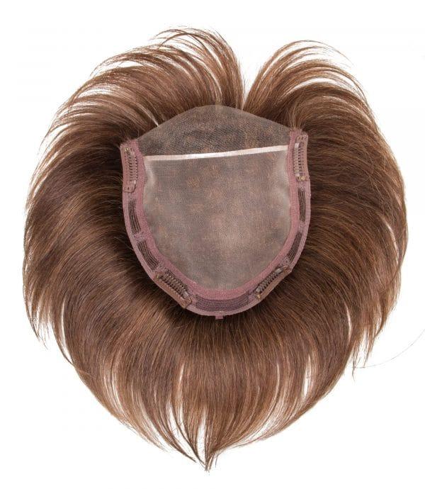 Top Naturelle Human Hair Top Piece Ellen Wille Pure Power Collection