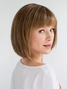 Change Wig by Ellen Wille