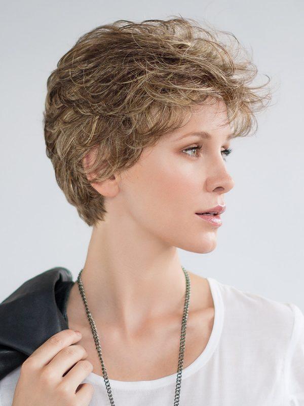 Louise Wig by Ellen Wille