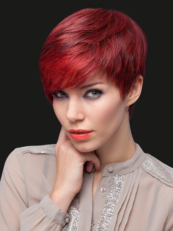 Point Wig by Ellen Wille