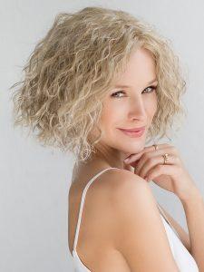 Wiki Wig by Ellen Wille