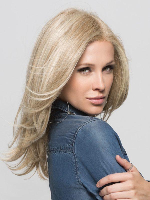 Zora Human Hair Wig Ellen WillePerucci Collection