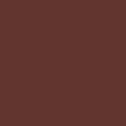 Eyebrow makeup Irid brown