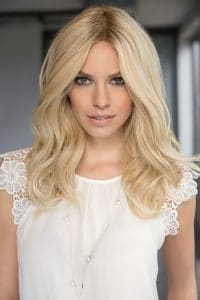 Xenita Wig Human hair