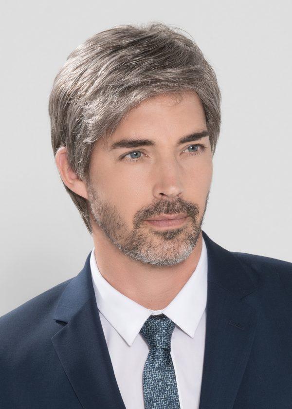 George 5 Stars 2.0 Wig For Men by Ellen Wille